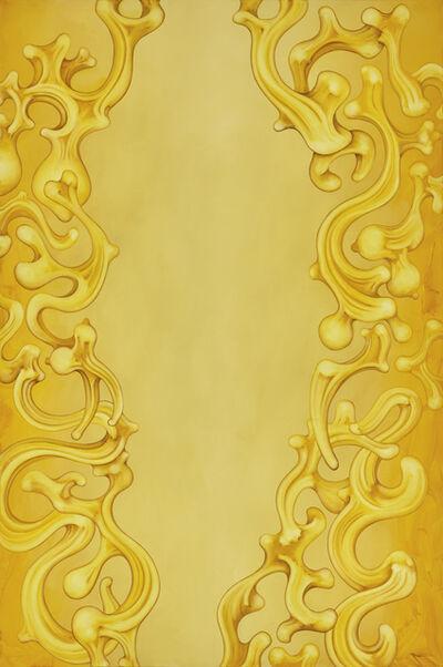 Michael Marlowe, 'Variation #2 in Yellow', 2018