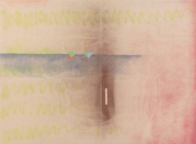 Niko Abramidis &NE, 'Encrypted Vision', 2020