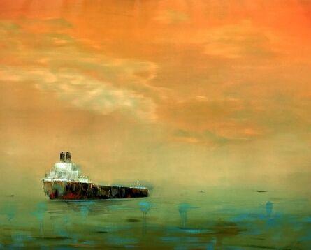 Anne Penman Sweet, 'Ara', 2017
