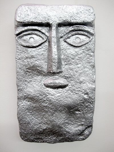 Paul Johnson, 'Stone Face', 2016
