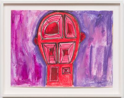Patrick Jackson, 'Doors', 2014