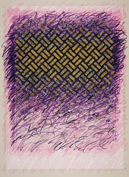 Norman Stewart, 'Nokomis', 1988