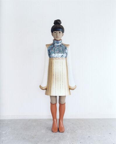 Tomotaka Yasui, 'Untitled (woman)', 2011
