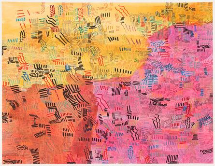 Hung Kei Shiu, 'Untitled', 2016