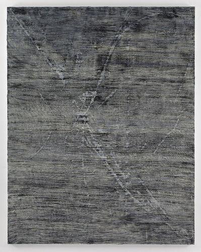 Garth Weiser, 'Bolt everything use all chains', 2013