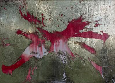 Martin Gremse, 'Plasmasurfen und Red Titanium Sunflower', 2016