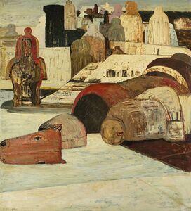 Salvatore Fiume, 'Racconto mediterraneo'