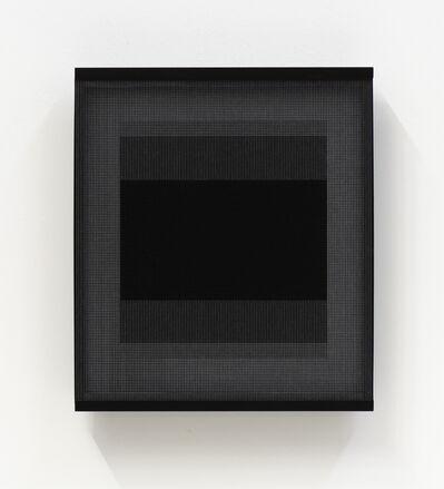 Hadi Tabatabai, 'Thread Painting 2019-2', 2019