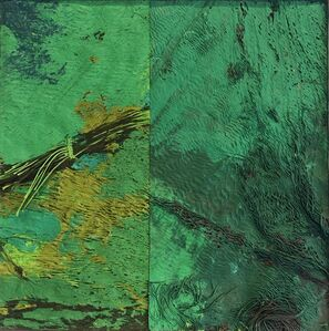 Randy Shull, 'Greenies #2', 2021
