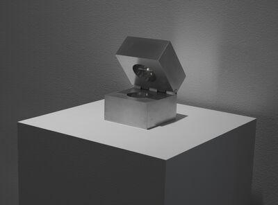 Cildo Meireles, 'Esfera invisível [Invisible Sphere]', 2014