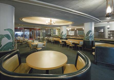 Robert Polidori, 'Coffee Shop #2, The Ambassador Hotel, Los Angeles, CA, 2005', 2015