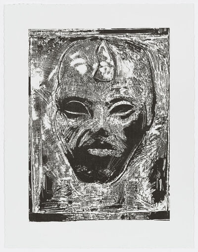 Jim Dine, 'The Mead of Poetry #3', 1986