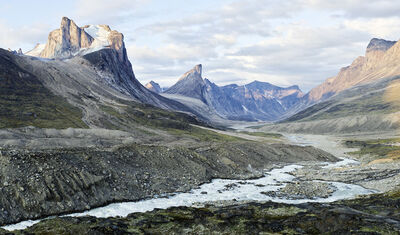 Ian van Coller, 'Baffin Island, Nunavut, Canada.', 2019