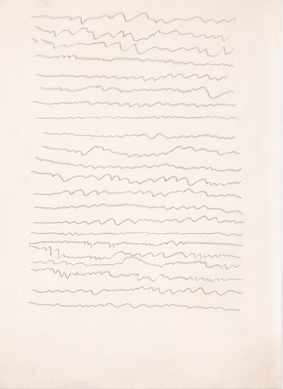Roberto Jacoby, 'De la serie Cinetismo fácil para un mal momento', 1978-1979