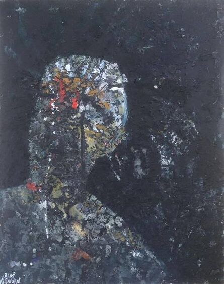 Tayseer Barakat, 'Untitled', 2014