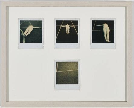 Yeni & Nan, 'Cuerpo y línea II', 1977