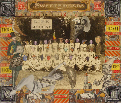 Felipe Jesus Consalvos, 'Sweet Breads: Life or Accident', ca. 1920-50