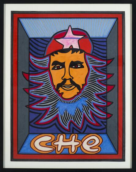 Raul Martinez, 'Che', 1985