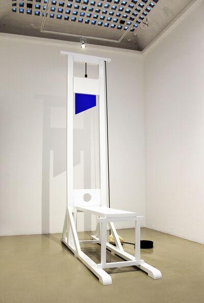 Julieta Aranda, 'A gravitational pull, an insufficiency of being', 2014
