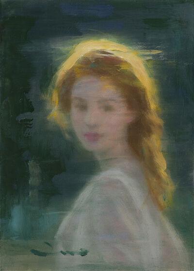 Vincent Xeus, 'Soleil', 2021