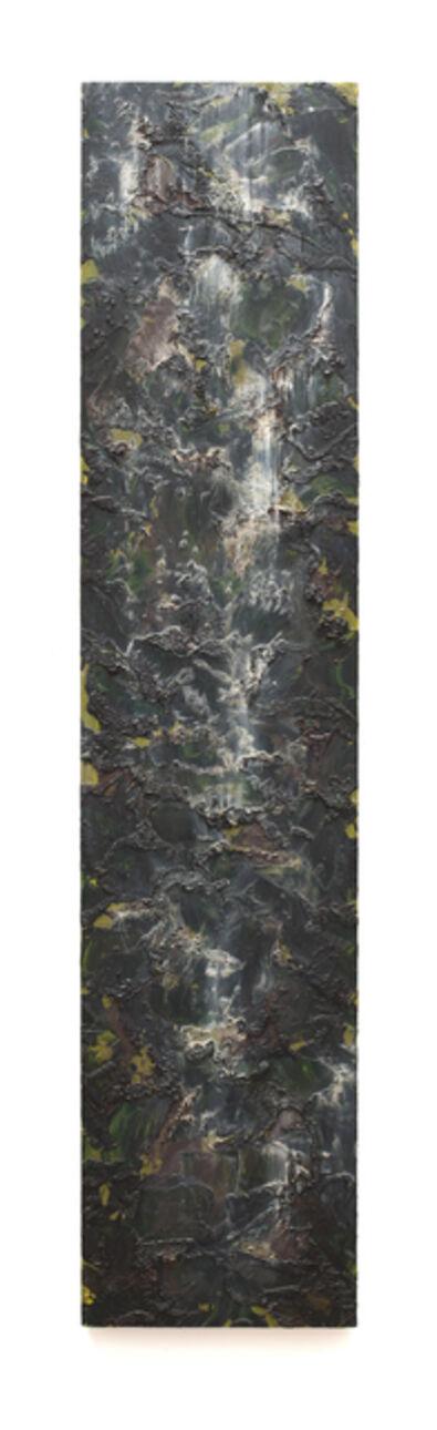 Joe Goode, 'Waterfall Painting 134', 1990