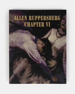 Allen Ruppersberg, 'Chapter VI', 2009