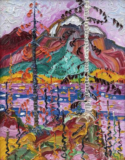 Alex Cameron, 'Violet Shine', 2004