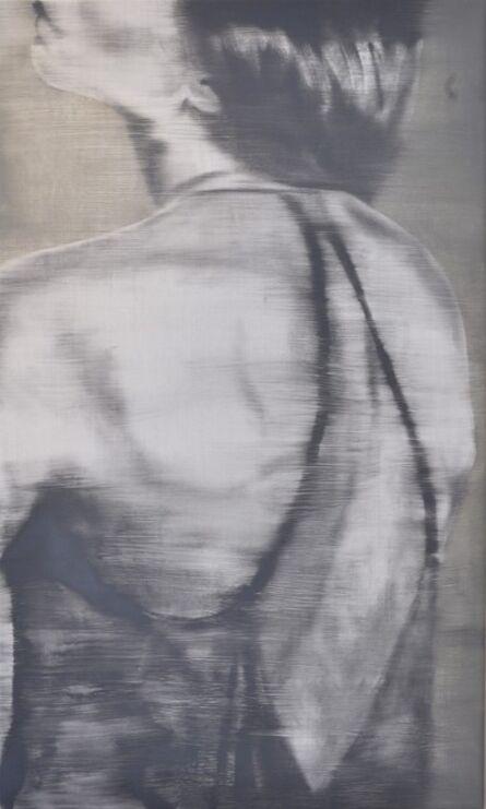 János Huszti, 'Robe d'Ete', 2018