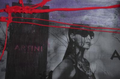 Brigitte Spiegeler, 'Back to China (Artini)', 2009