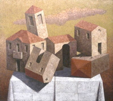 Matthias Brandes, 'Borgo', 2013