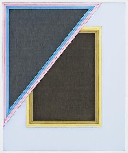 Selma Parlour, 'Curtain', 2013