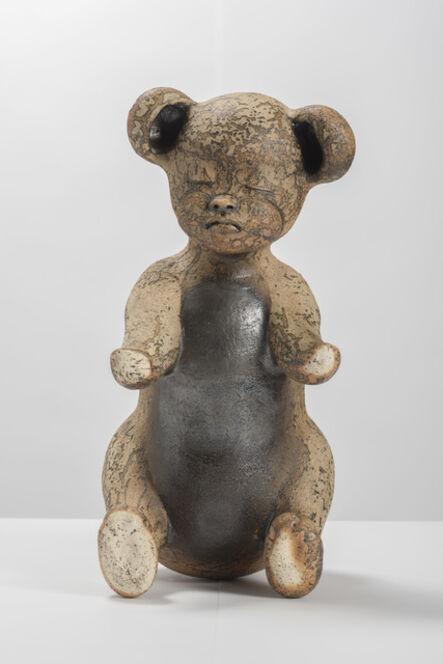 Yang Zong-Jia, 'Brown Bear', 2015