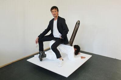 Michail Michailov, 'Untitled', 2016