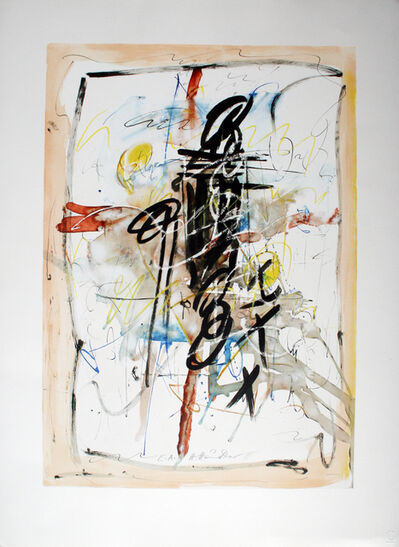Hans Staudacher, 'Ohne Titel', 2000