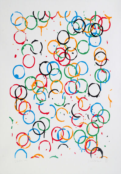 Rachel Whiteread, 'LOndOn 2O12', 2011