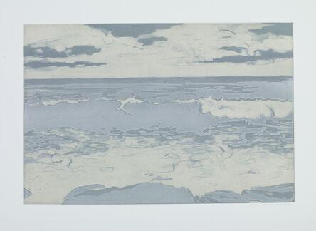 Rodrigo Andrade, 'Untitled 04 from Mato, Onda e Abstrato (Forest, Wave and Abstract)', 2015