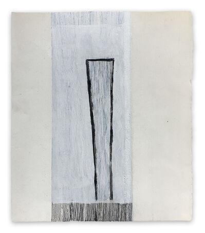 Fieroza Doorsen, 'Untitled 2012 (Abstract painting)', 2020