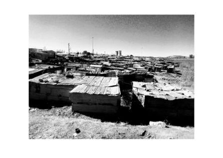 Sibusiso Xaba, 'Nomzamo Park, Soweto, Johannesburg', 2020