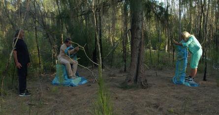 Jillian Mayer, 'Slumpie Sculpture Promo Video 2', 2016