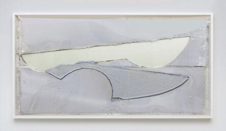 Nuno Ramos, 'Sem título (Cinza)', 2008