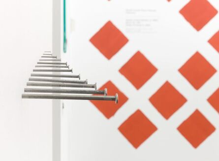 Martin Creed, 'Work No. 1355', 2012