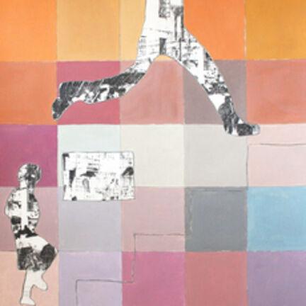 Jody Zellen, 'Untitled (4.29.14)', 2014