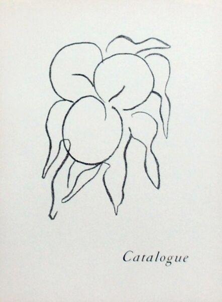 Henri Matisse, 'Prints from the Mourlot Press', 1964
