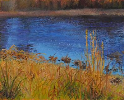 Brooke Lanier, 'Mawmee Pond 1'