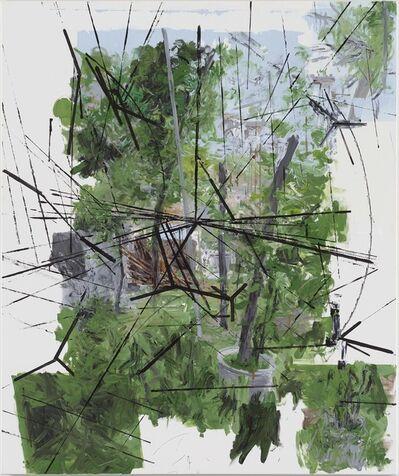 Troels Wörsel, 'Trial and Error', 2015