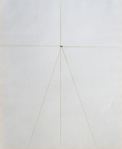 Reynier Leyva Novo, 'La extensión de las palabras (The extension of words) Paz', 2017