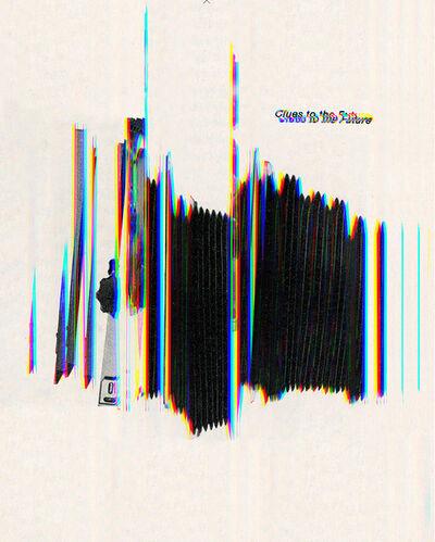 Sara Cwynar, 'Bellows - Clues to the Future (Darkroom Manual)', 2014