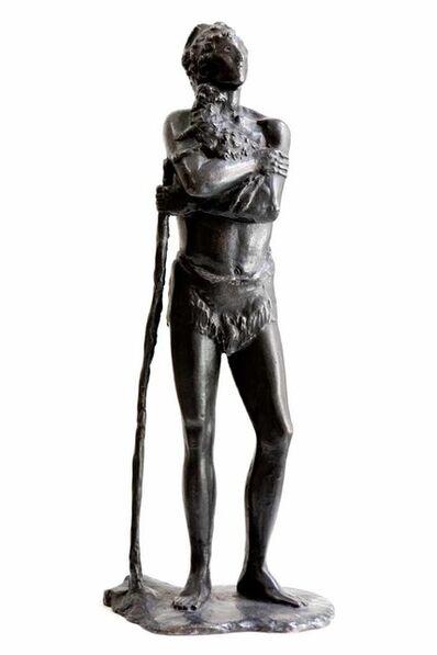 Arturo Martini, 'SAN GIOVANNINO', 1935