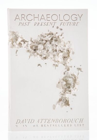 Daniel Arsham, 'Fictional Nonfiction: Archaeology, 2019', 2019