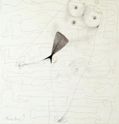 Eduardo Arranz-Bravo, 'El Dibuix 10', 2014